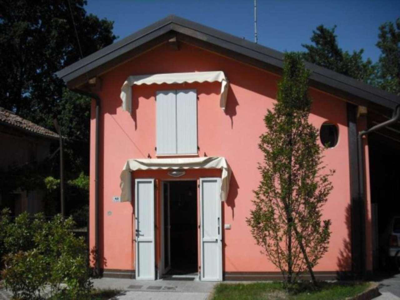 Bilocale San Giovanni in Persiceto Via Biancolina 10