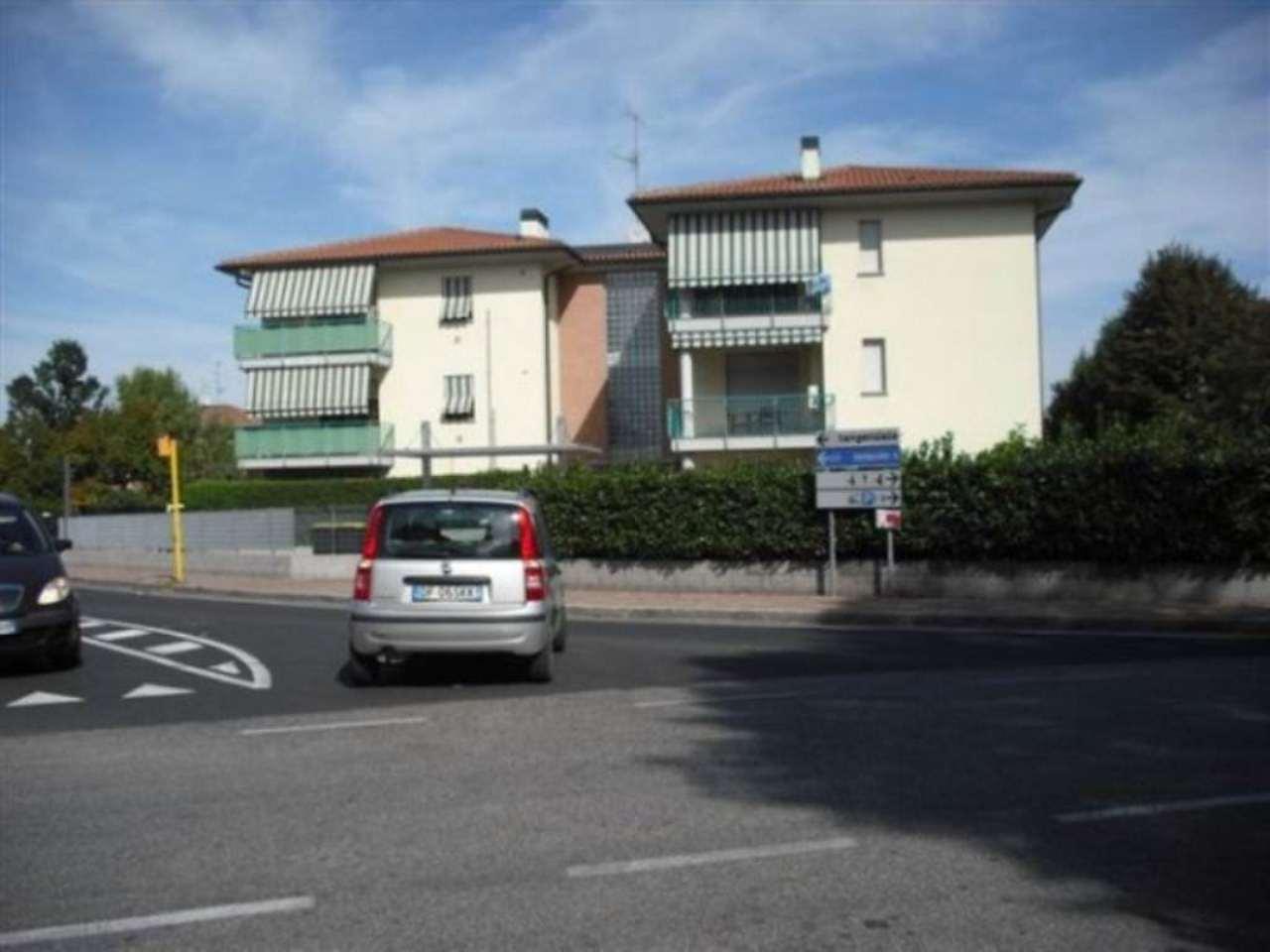 Bilocale San Giovanni in Persiceto Via Dogali 3