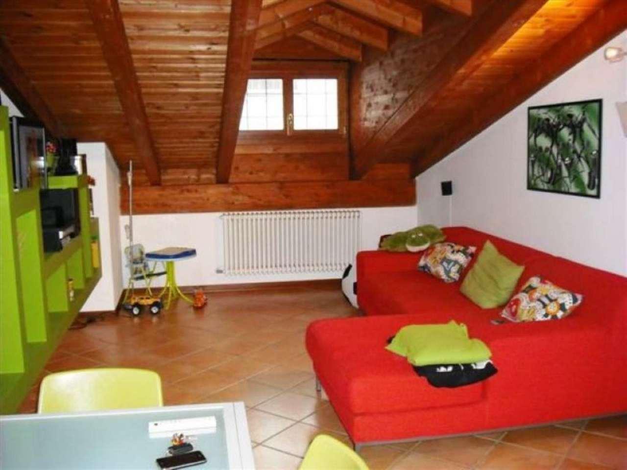 Appartamento in vendita a Sant'Agata Bolognese, 2 locali, prezzo € 88.000 | Cambio Casa.it