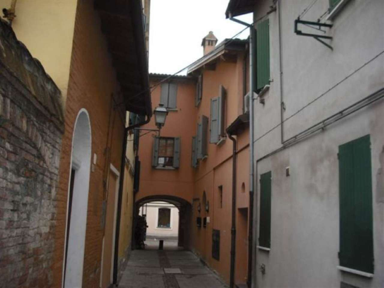 Bilocale Sant Agata Bolognese Via Borgo 8