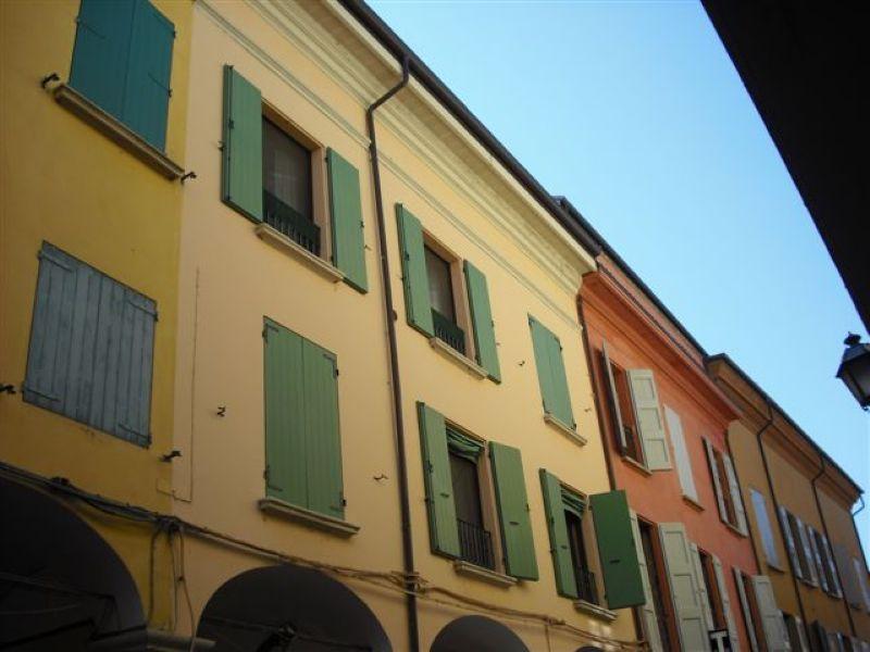 Bilocale San Giovanni in Persiceto Via Marconi 1