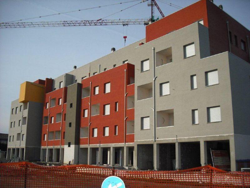 Appartamento in vendita a San Giovanni in Persiceto, 4 locali, prezzo € 135.000   CambioCasa.it