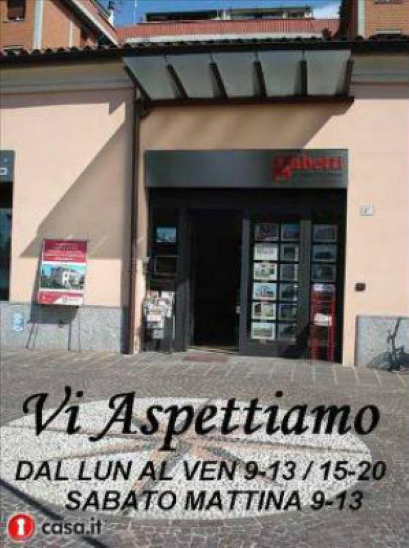 Bilocale Sant Agata Bolognese Via Provinciale 10
