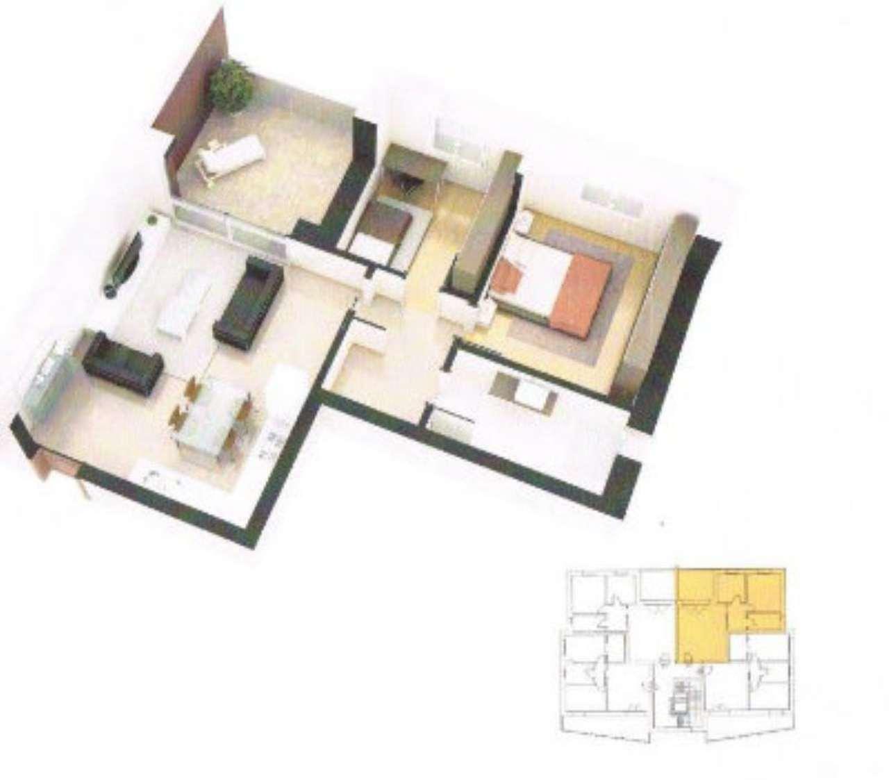 Appartamento in vendita a Sant'Agata Bolognese, 3 locali, prezzo € 198.000 | Cambio Casa.it