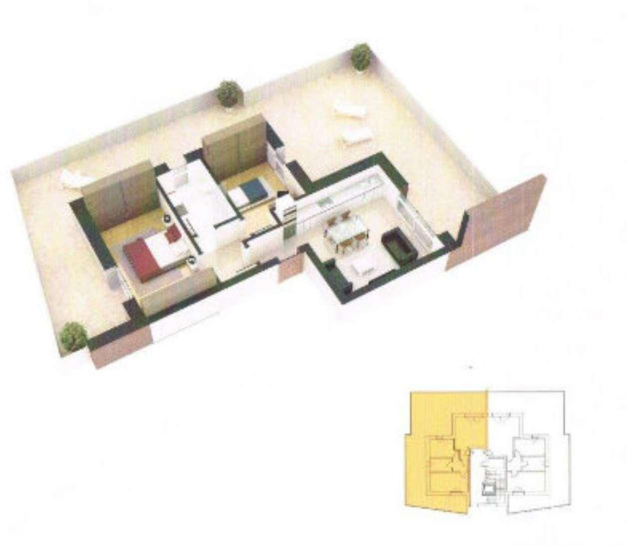 Appartamento in vendita a Sant'Agata Bolognese, 3 locali, prezzo € 240.000 | Cambio Casa.it