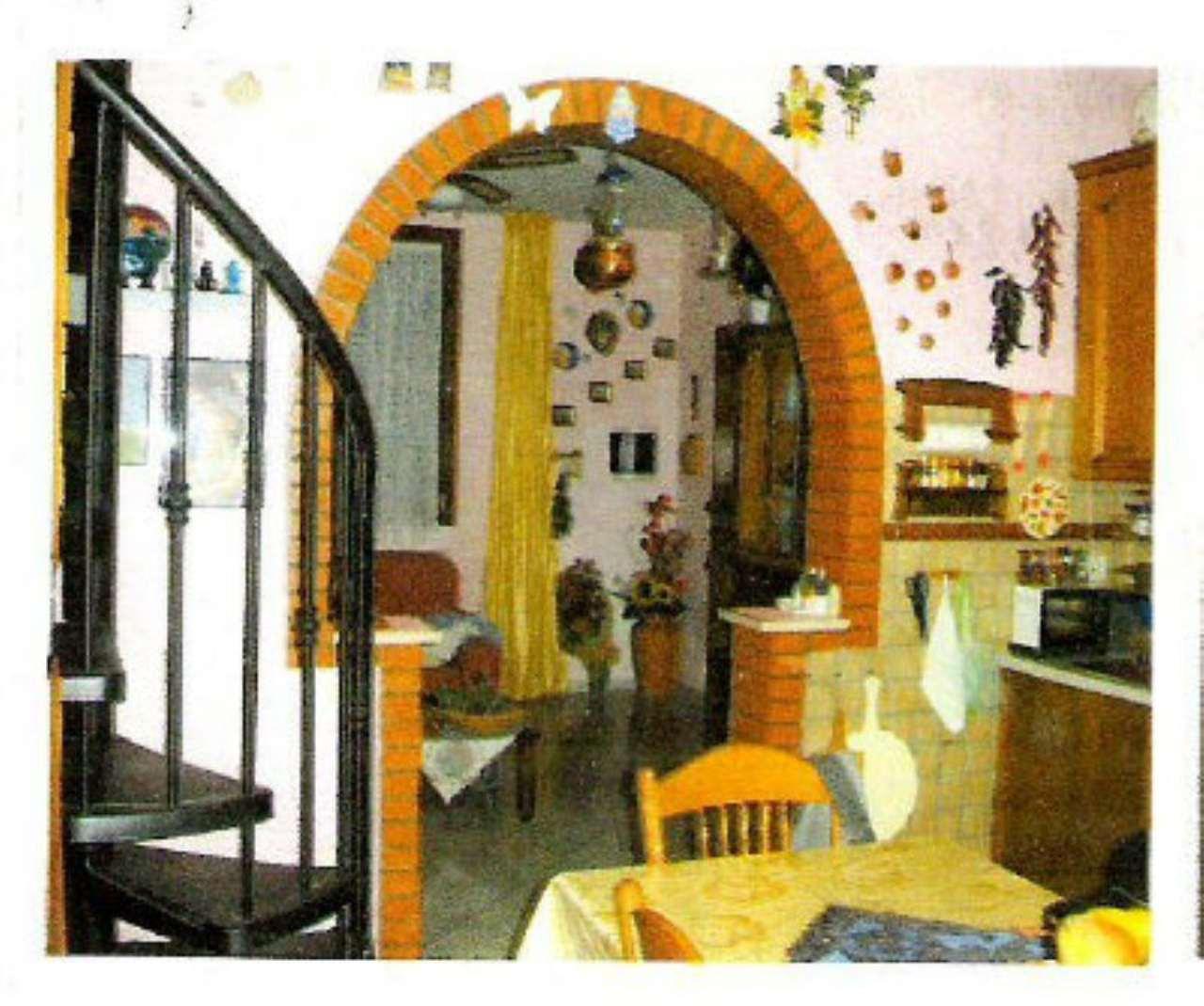Soluzione Indipendente in vendita a Crevalcore, 4 locali, prezzo € 145.000 | Cambio Casa.it