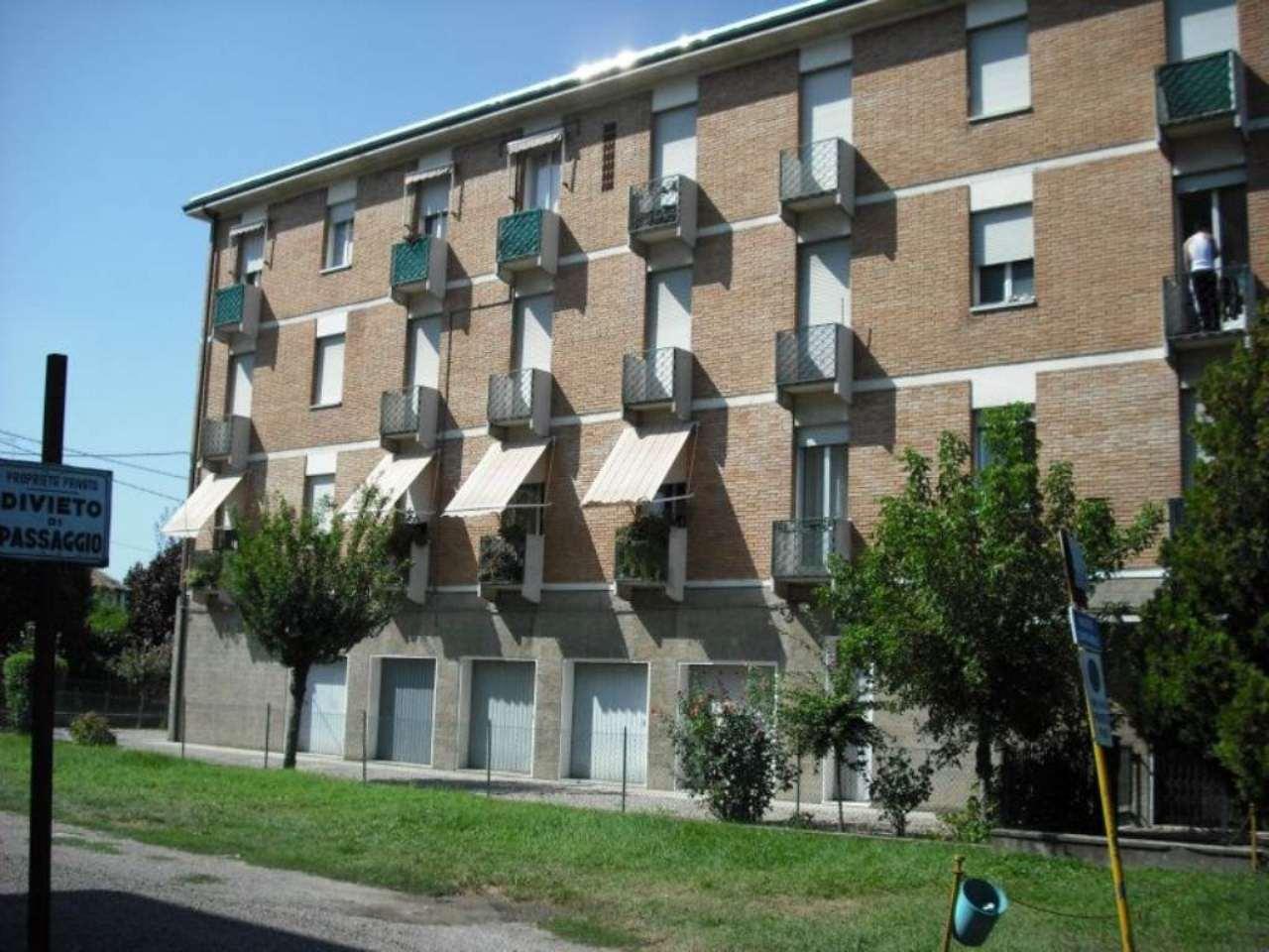 Appartamento in vendita a Crevalcore, 5 locali, prezzo € 115.000 | Cambio Casa.it