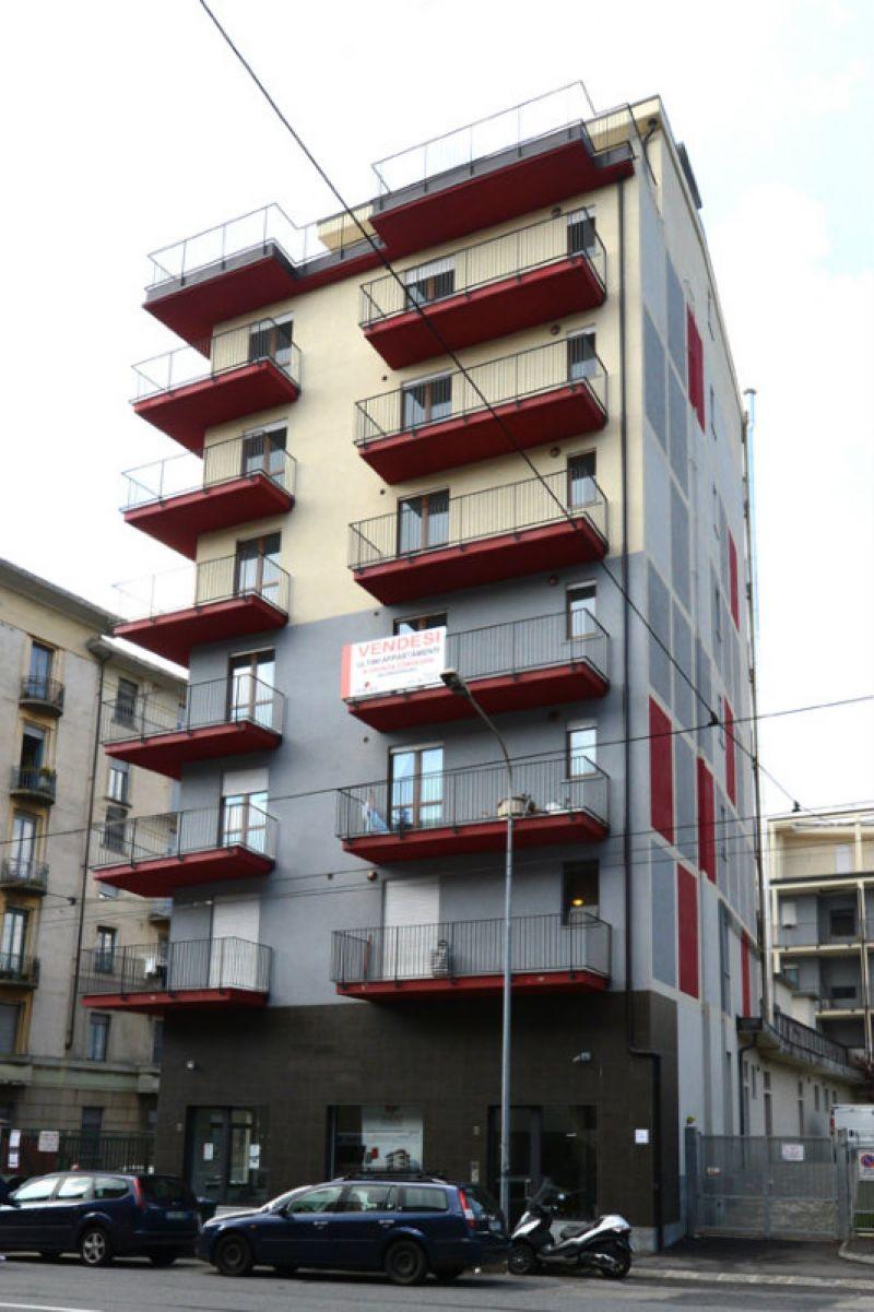 Bilocale Torino Via Antonio Cecchi 3