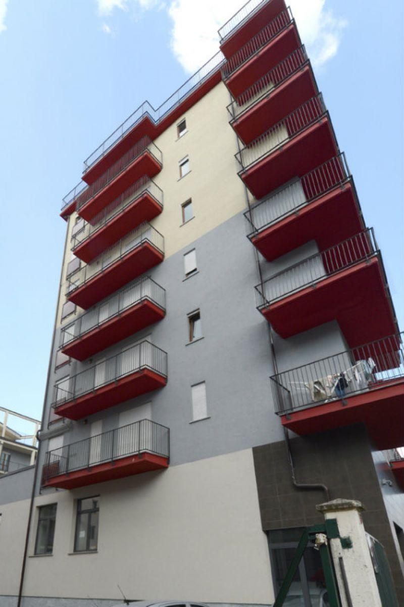 Bilocale Torino Via Antonio Cecchi 1