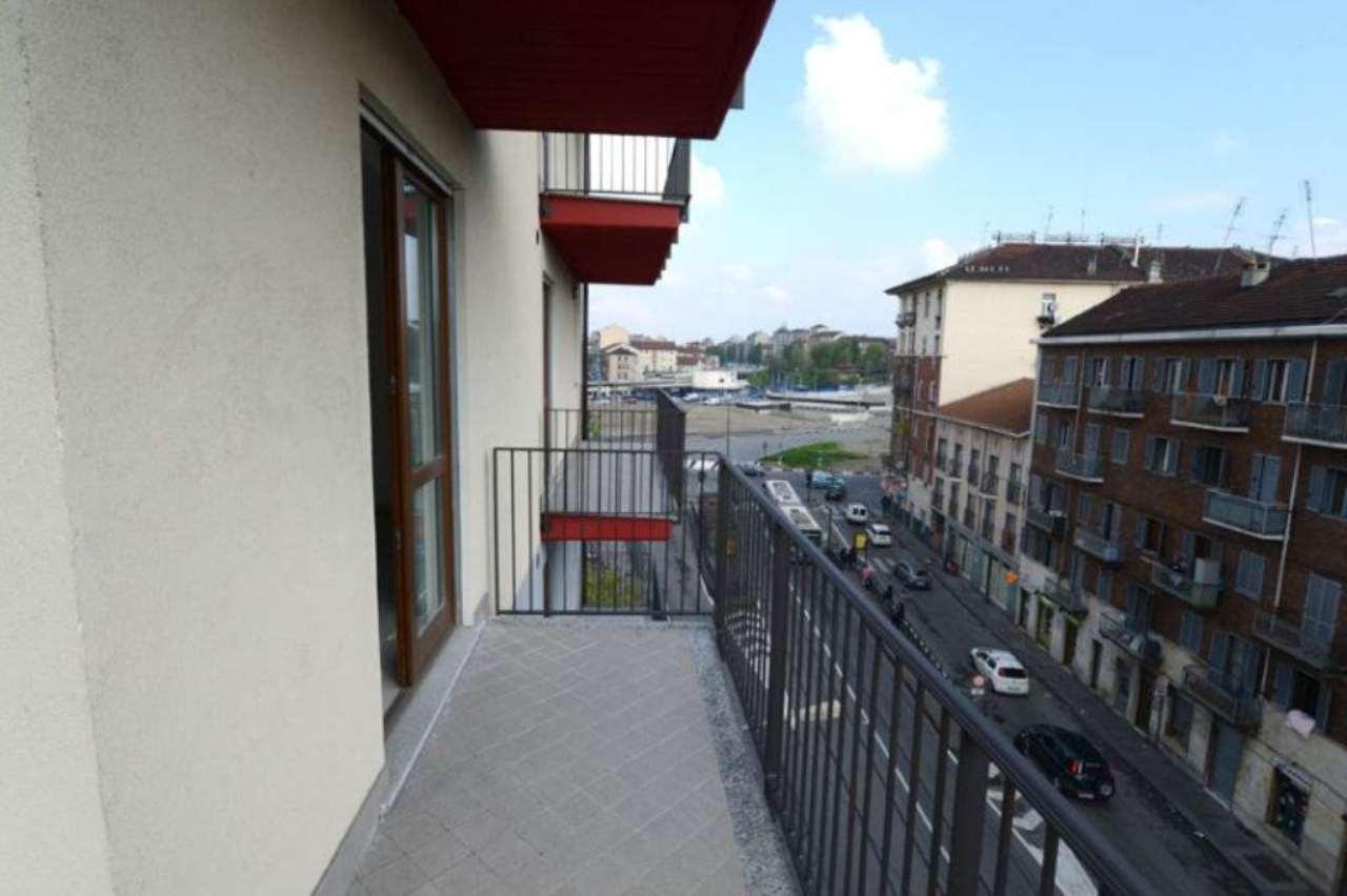 Bilocale Torino Via Antonio Cecchi 7