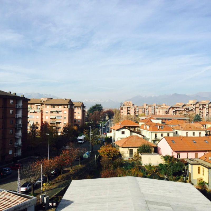 Bilocale Grugliasco Via Trento 7