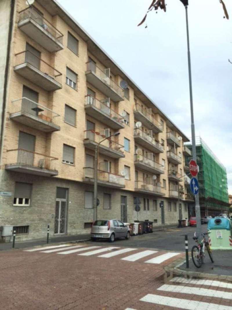 Bilocale Grugliasco Via Trento 1