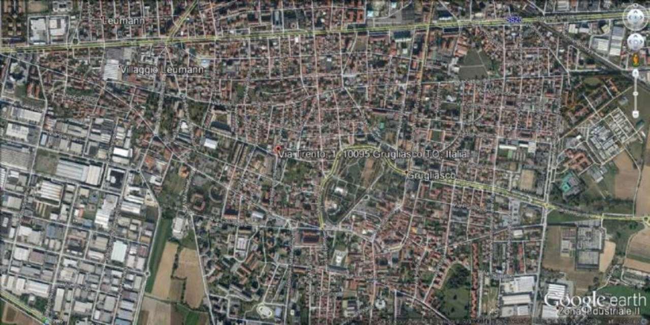 Vendita  bilocale Grugliasco Via Trento 1 873355