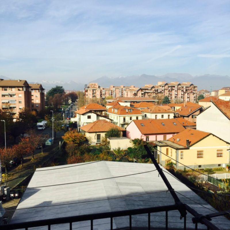 Bilocale Grugliasco Via Trento 8