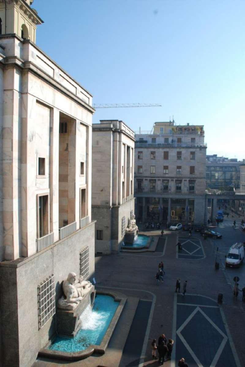 Bilocale Torino Via Roma 2