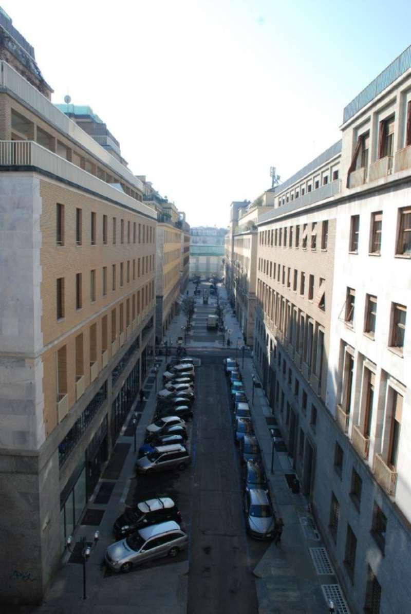Bilocale Torino Via Roma 10