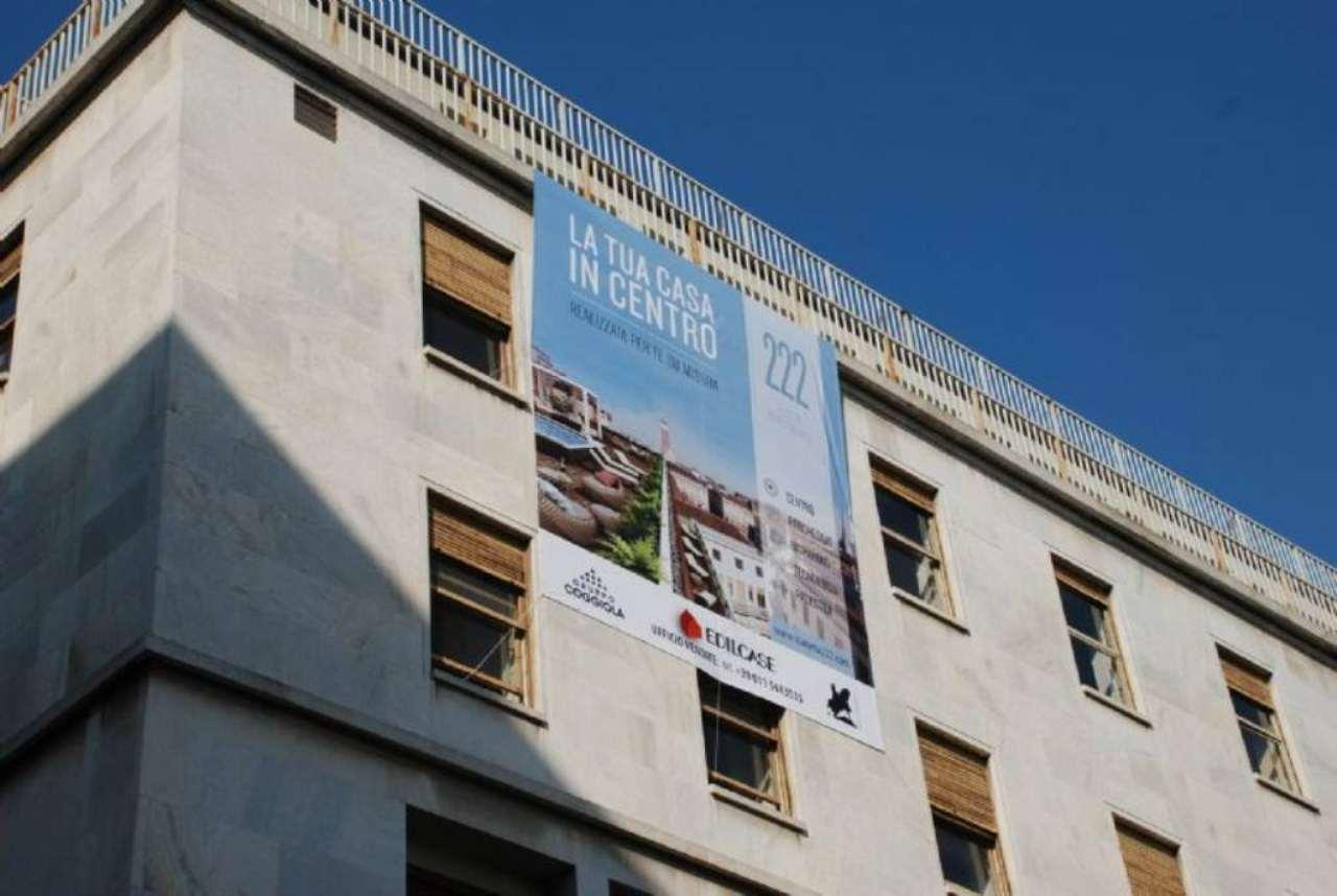 Bilocale Torino Via Roma 13