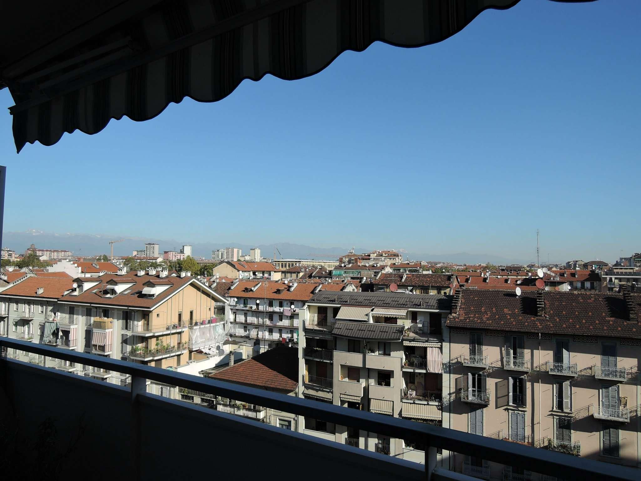 Bilocale Torino Via Carmagnola 13