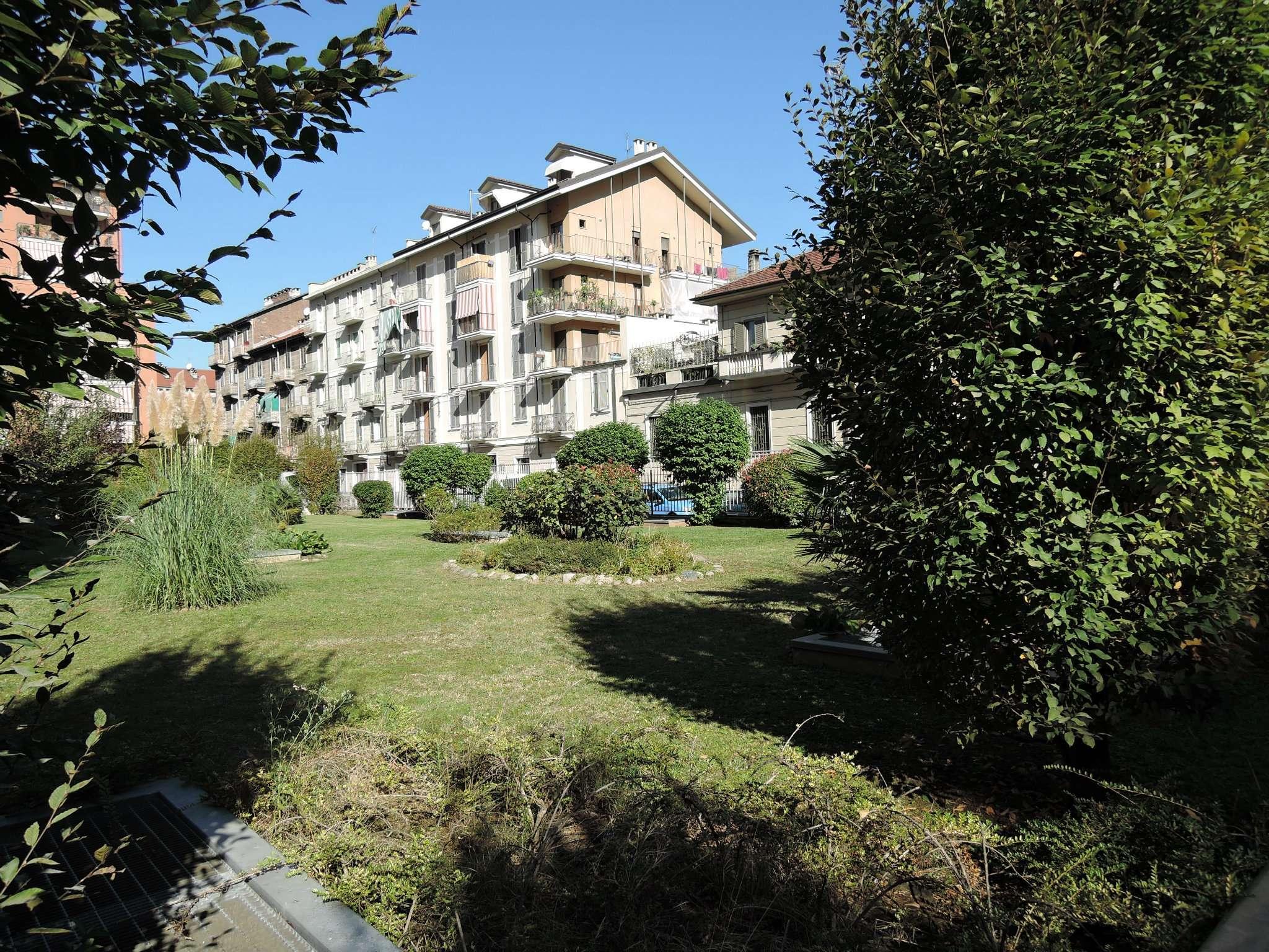 Bilocale Torino Via Carmagnola 4