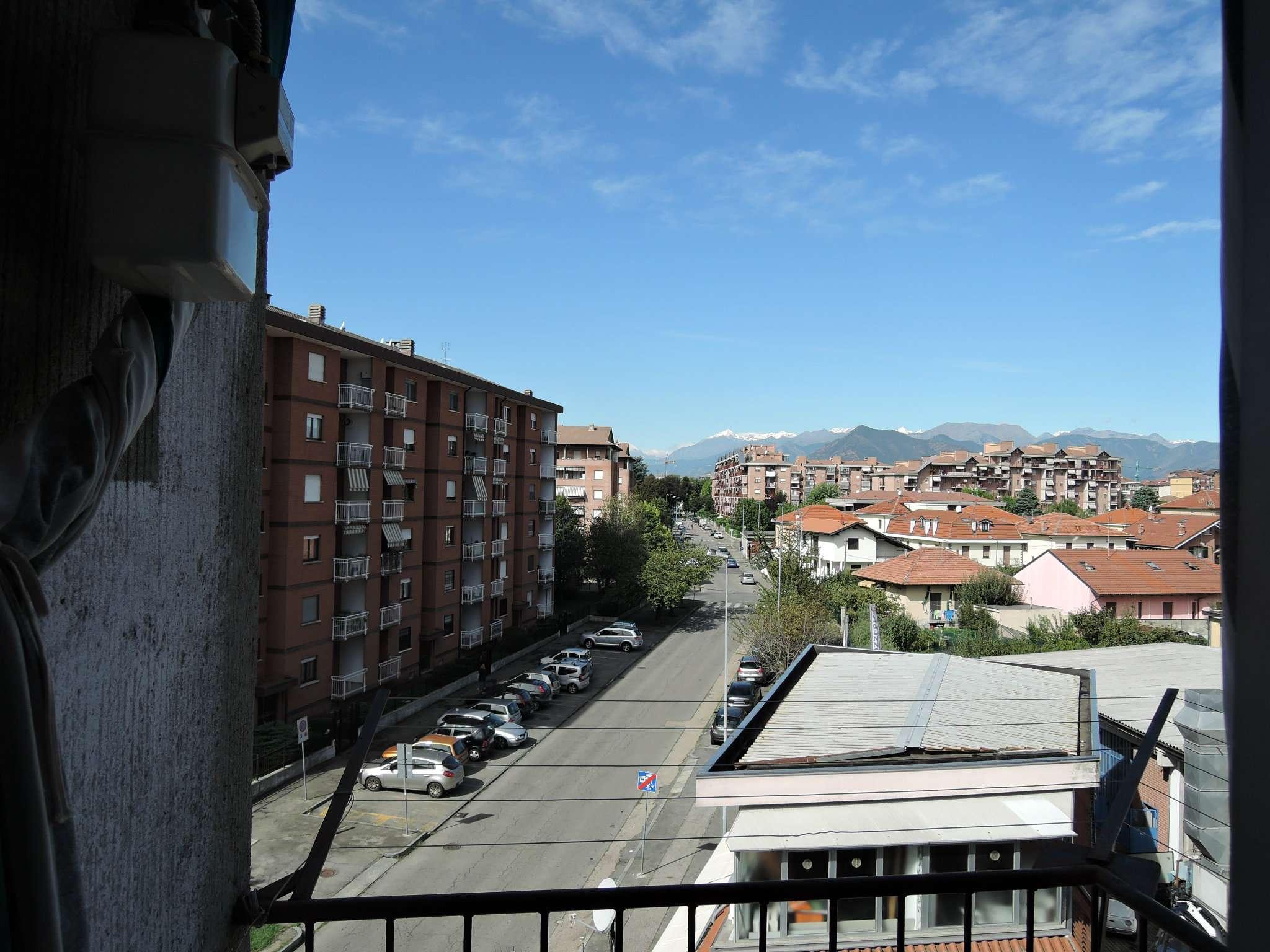 Bilocale Grugliasco Via Trento 3