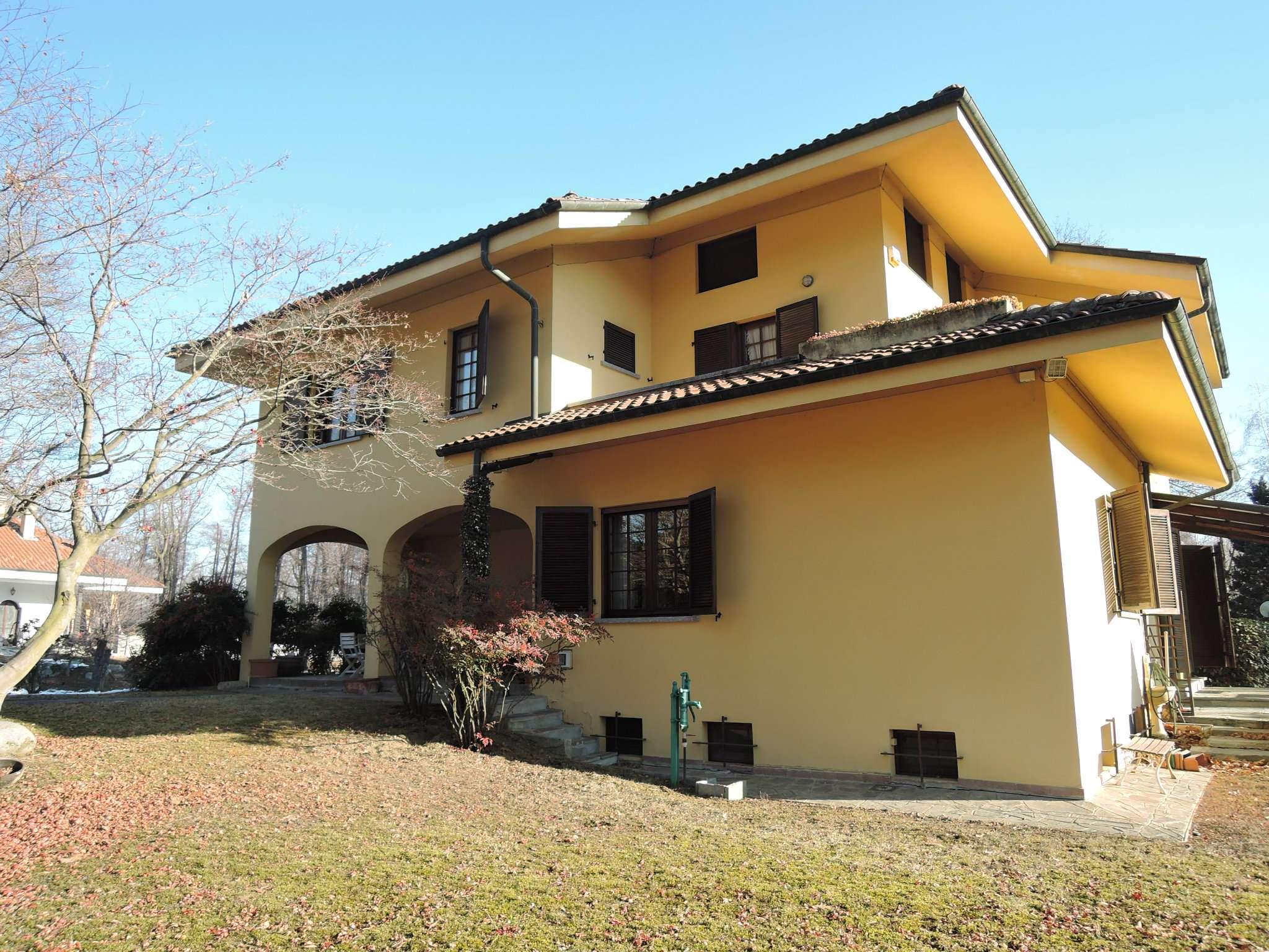 Foto 1 di Villa Unifamiliare via lago risera, Fiano