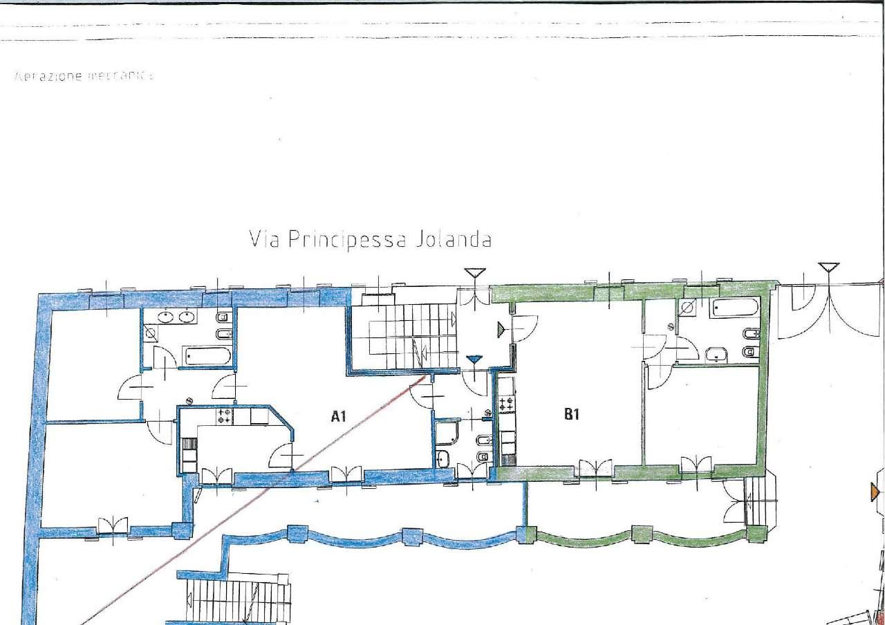 Montemagno Affitto APPARTAMENTO Immagine 1
