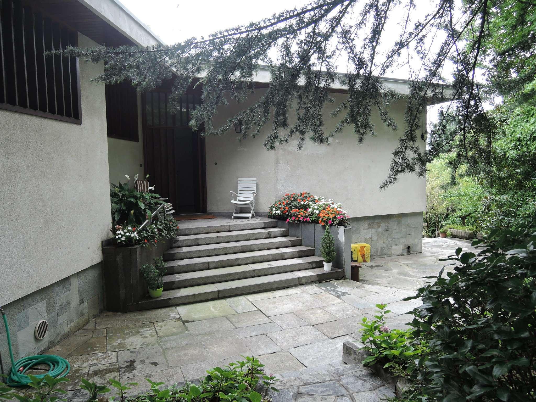 Foto 1 di Casa indipendente via SANT'ANNA, Torino (zona Precollina, Collina)