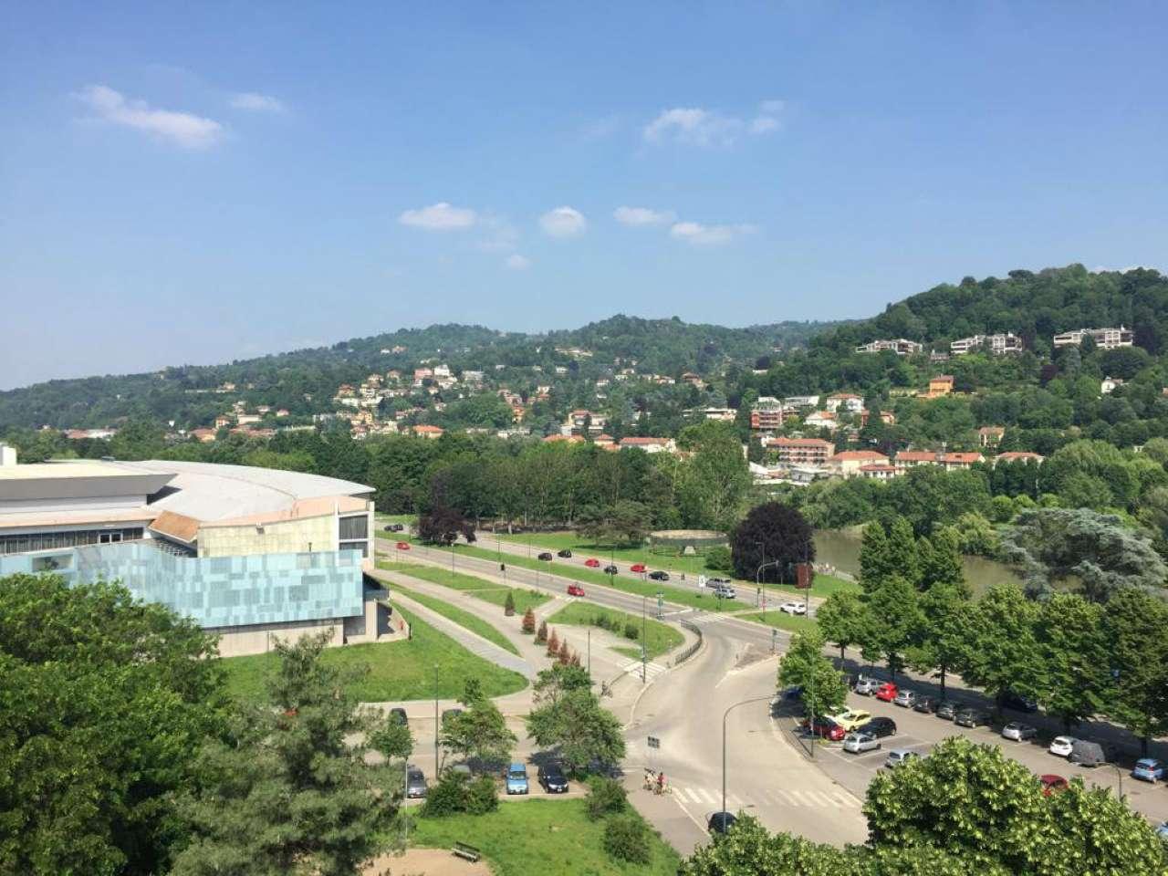 Torino Affitto ATTICO Immagine 0