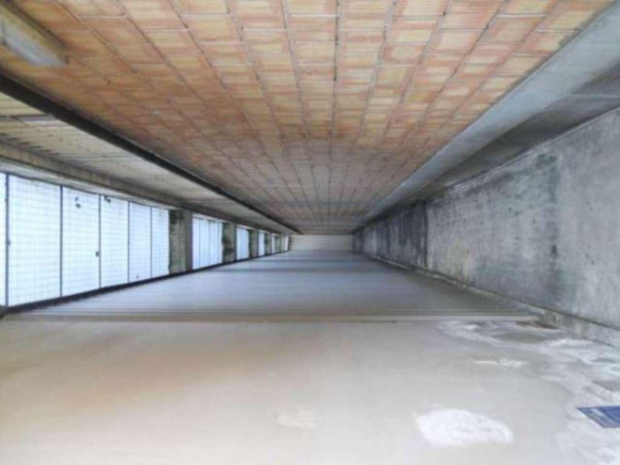 Torino Affitto CAPANNONE Immagine 3