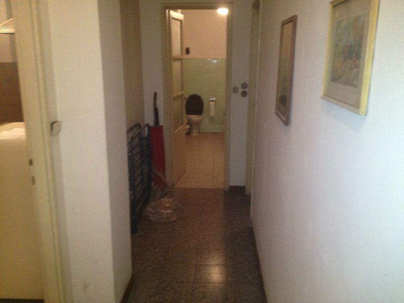 Bilocale Milano Via Volvinio 7