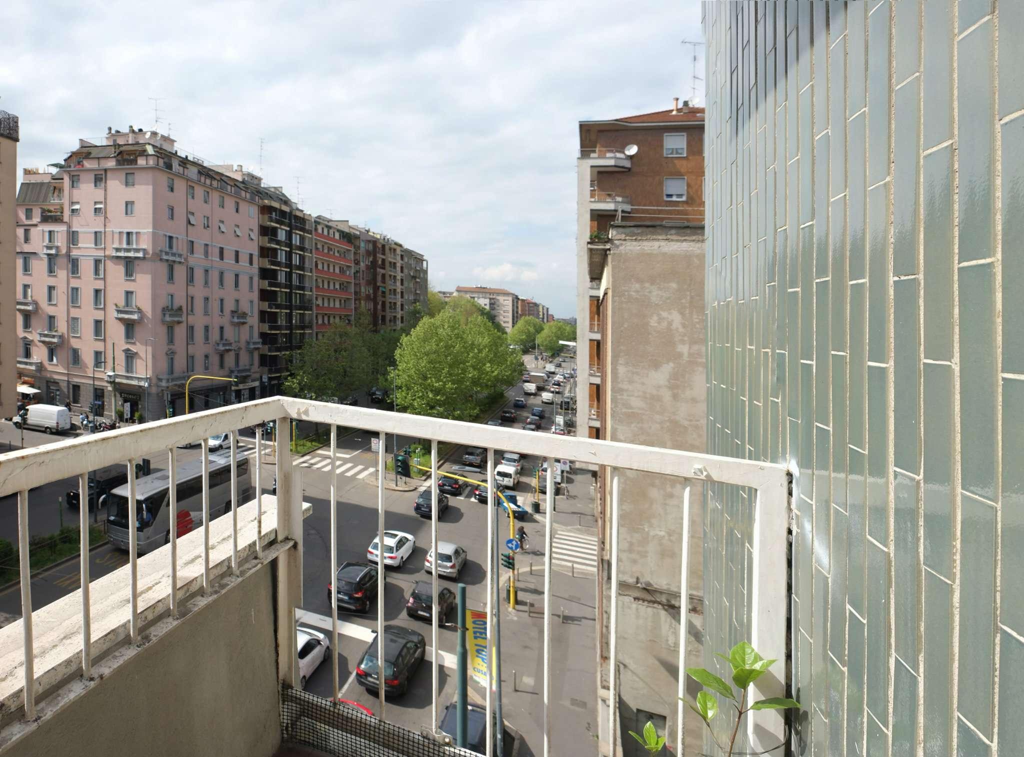 Bilocale Milano Viale Viale Troya 2