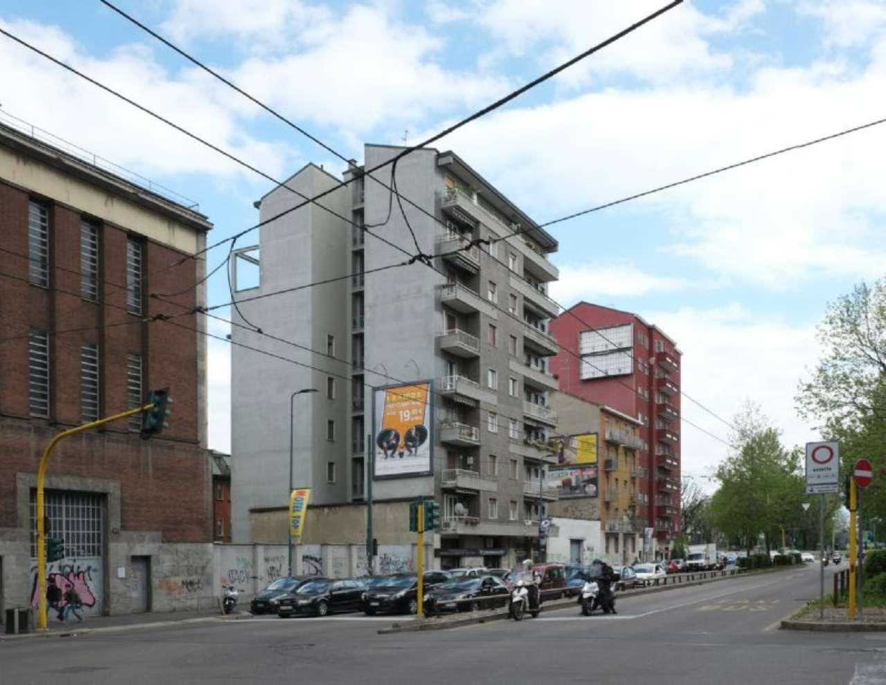 Bilocale Milano Viale Viale Troya 1