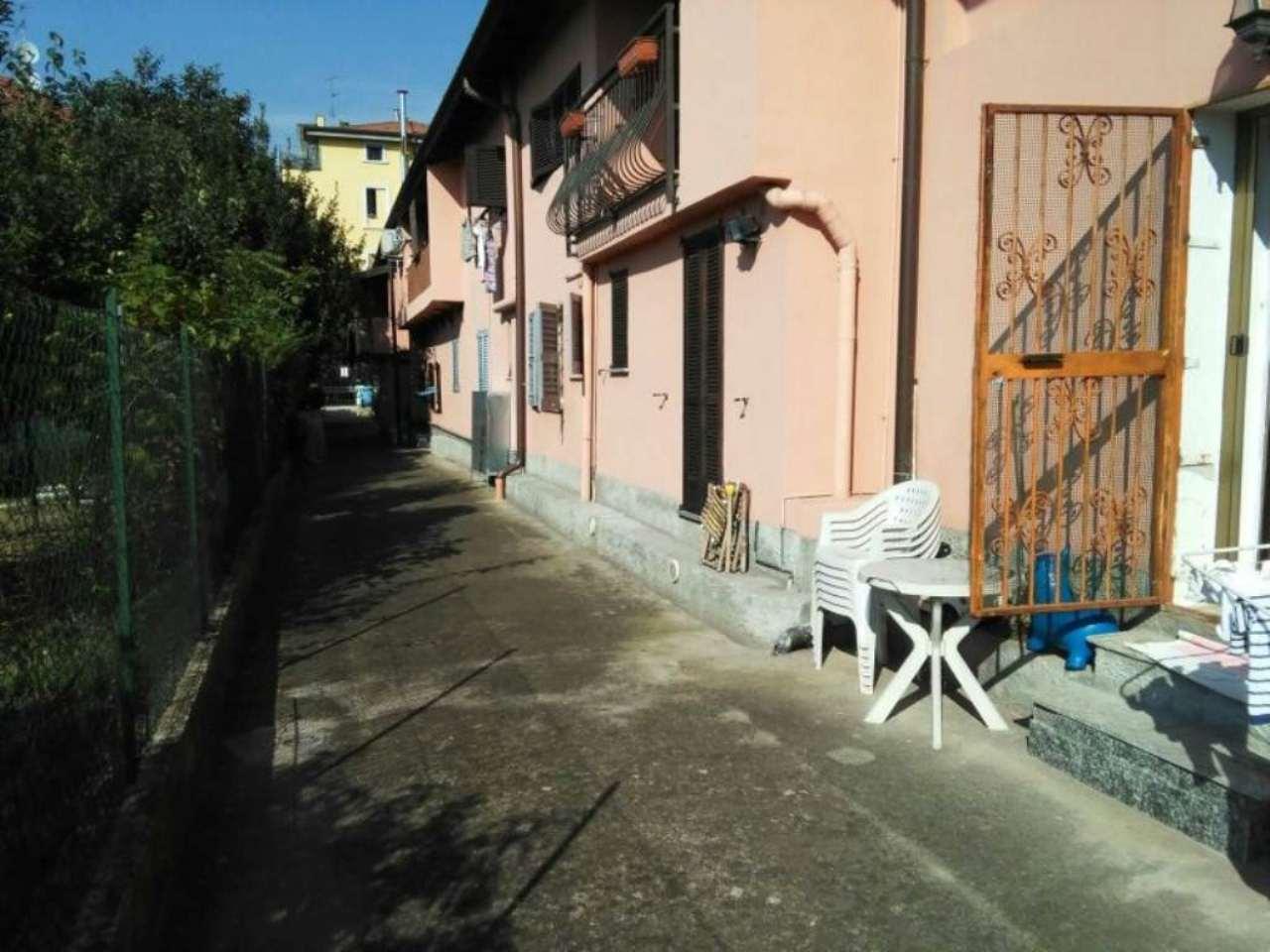 Bilocale Milano Alzaia Naviglio Pavese 1