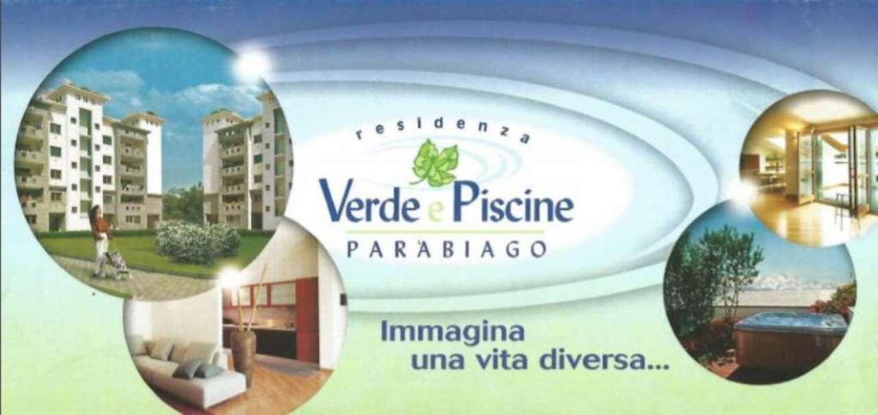 Bilocale Parabiago  9