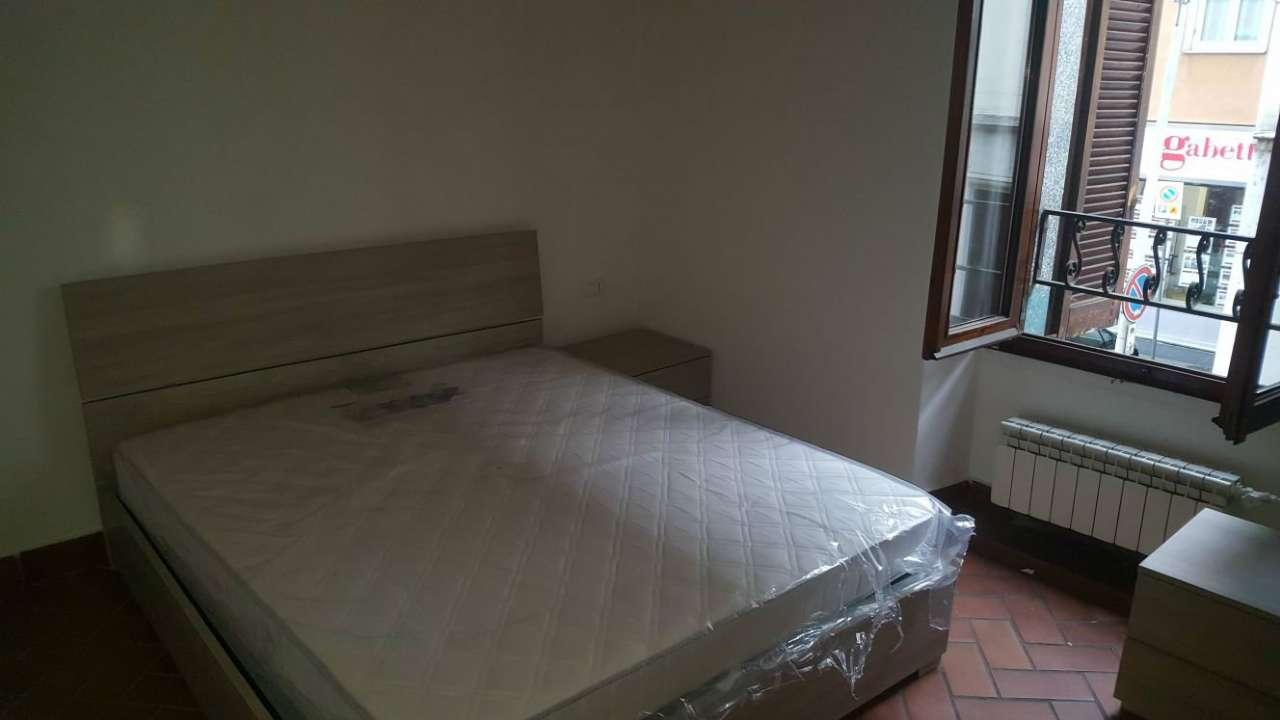 Bilocale Legnano Corso Magenta 4