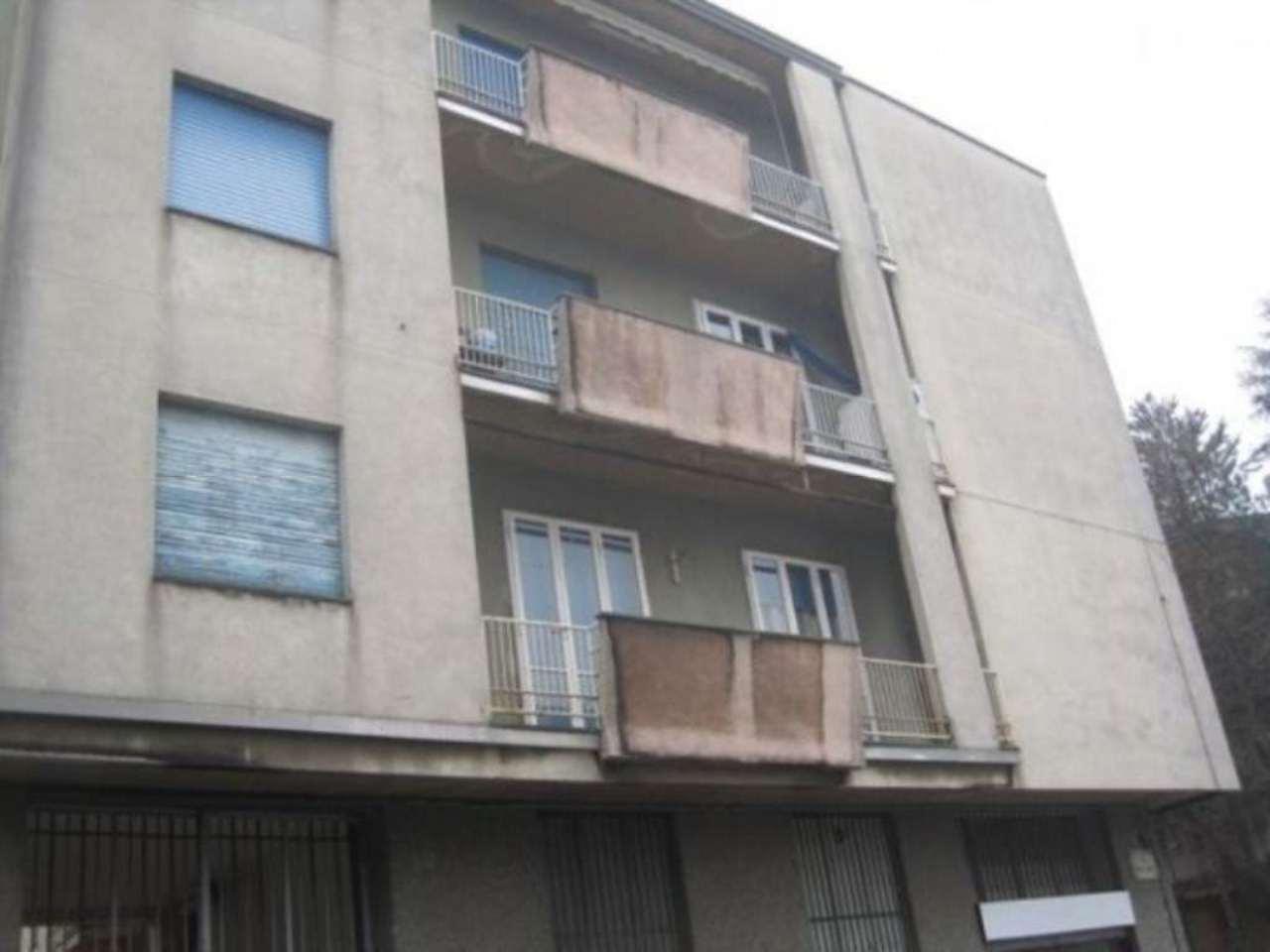 Bilocale Legnano Via Montenevoso 7
