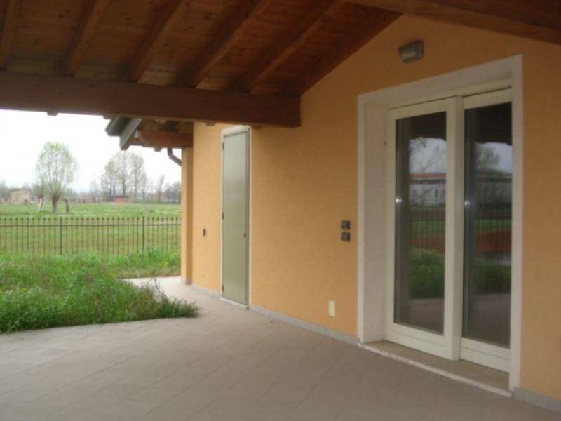 Villa in vendita a Calcinato, 4 locali, prezzo € 390.000 | Cambio Casa.it