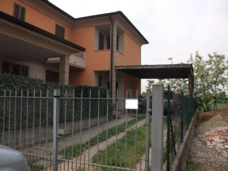 Villa a Schiera in Vendita a Orzinuovi