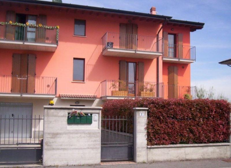 Attico / Mansarda in vendita a Orzivecchi, 3 locali, prezzo € 105.000 | Cambio Casa.it