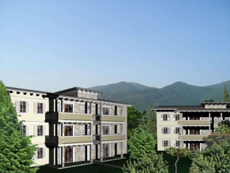 Appartamento in vendita a Collebeato, 3 locali, prezzo € 203.557   Cambio Casa.it