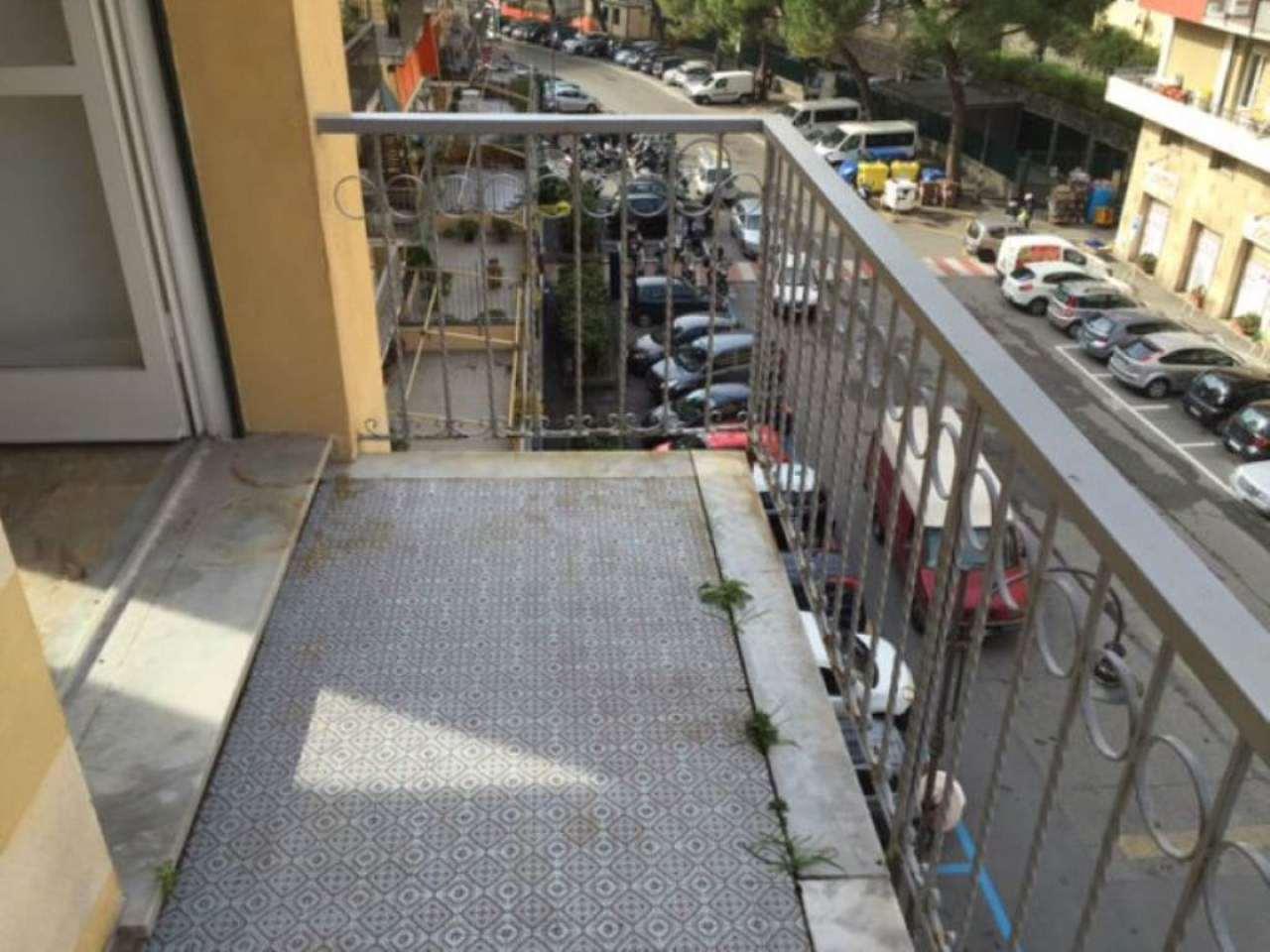 Bilocale Bogliasco Via Cavour 1