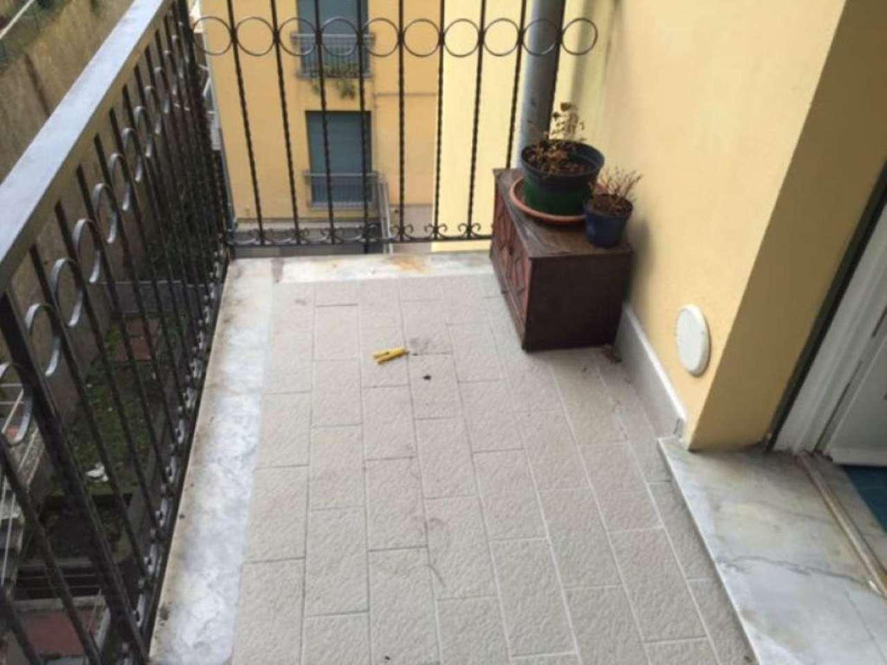 Bilocale Bogliasco Via Cavour 9