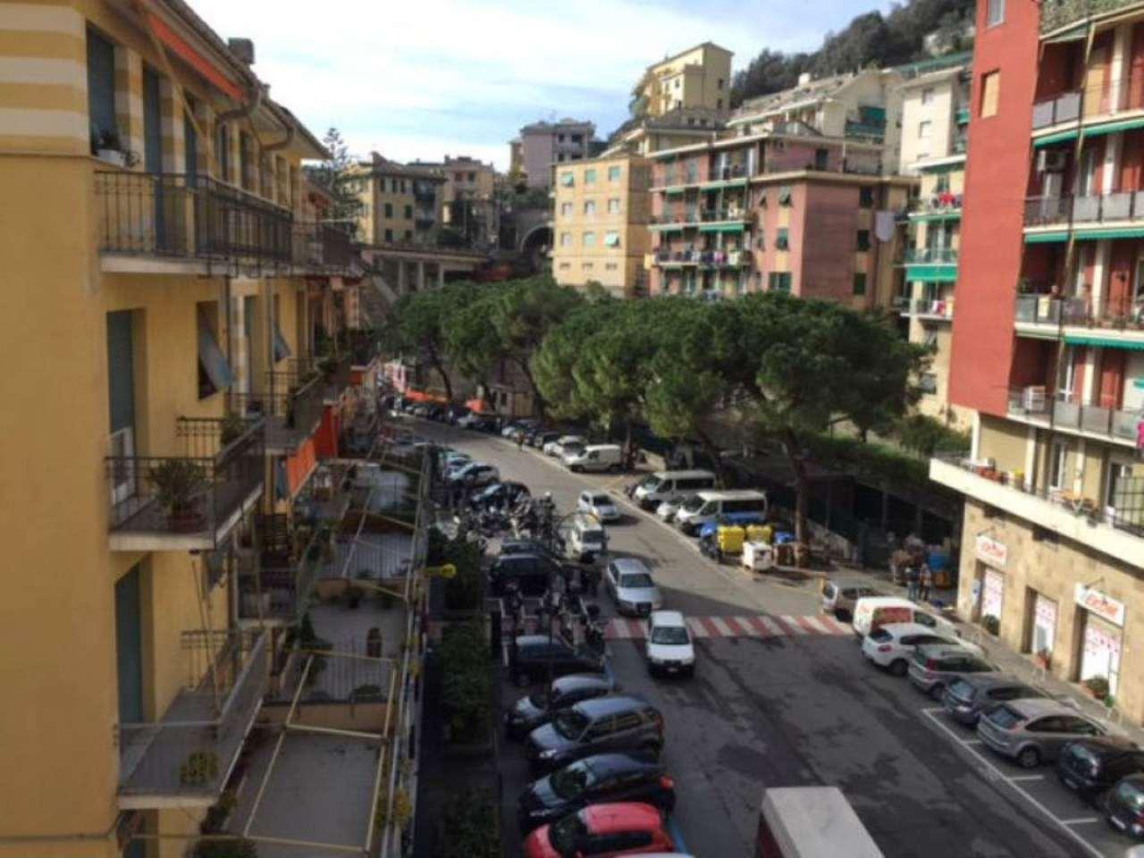 Bilocale Bogliasco Via Cavour 10