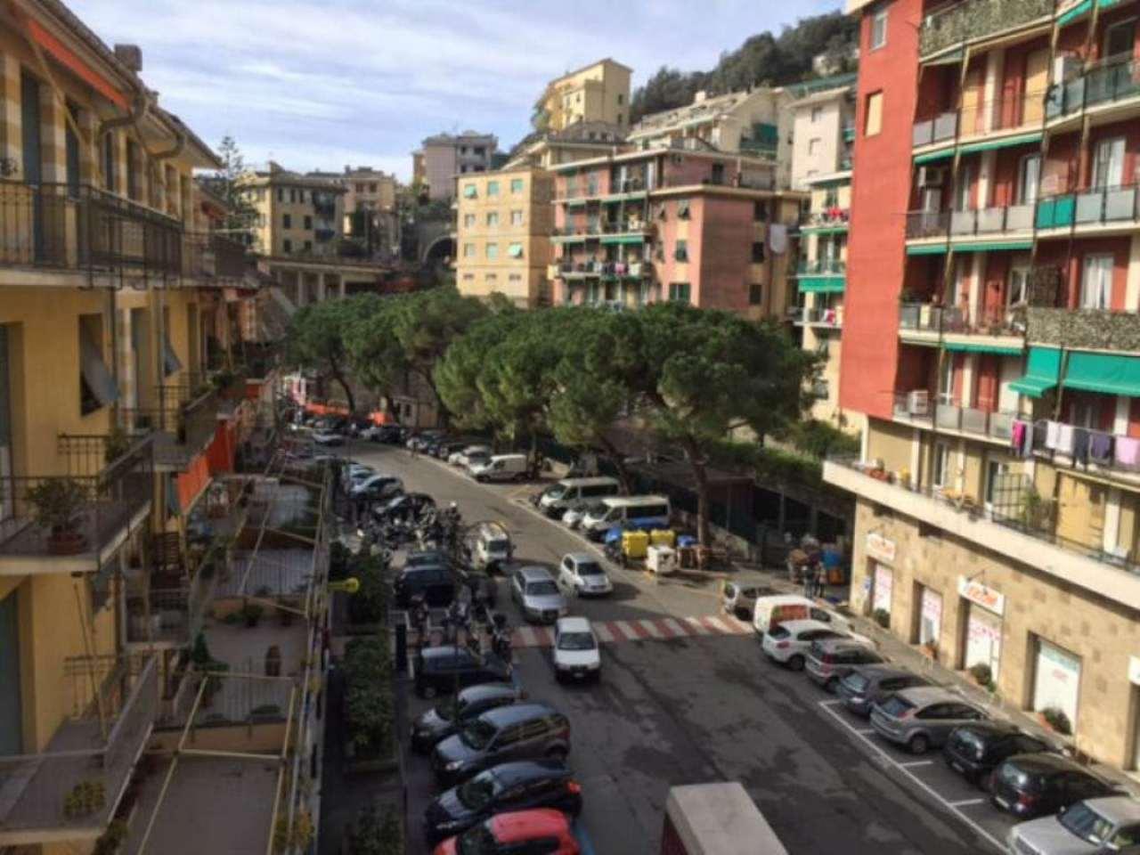 Bilocale Bogliasco Via Cavour 2