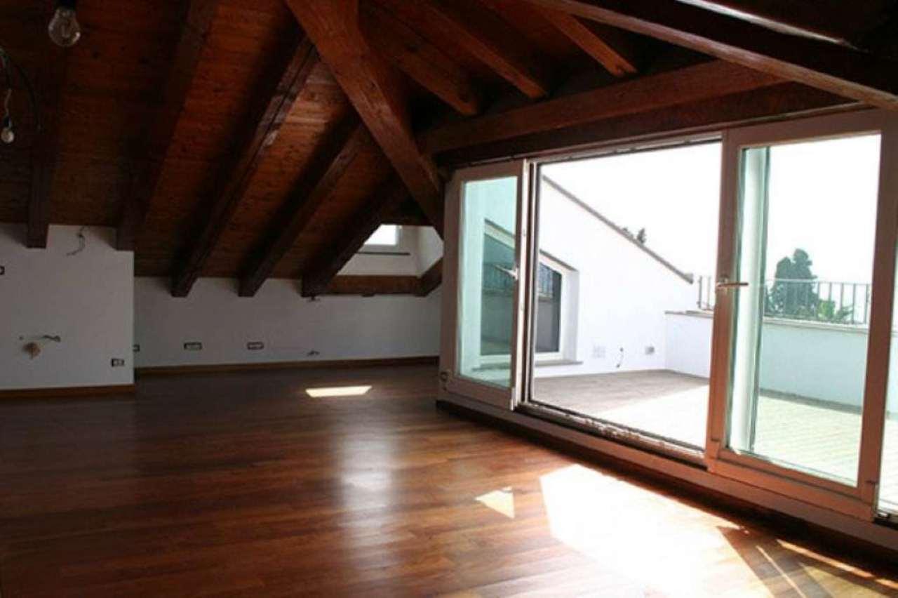 Bilocale Bogliasco Via G. Mazzini 3