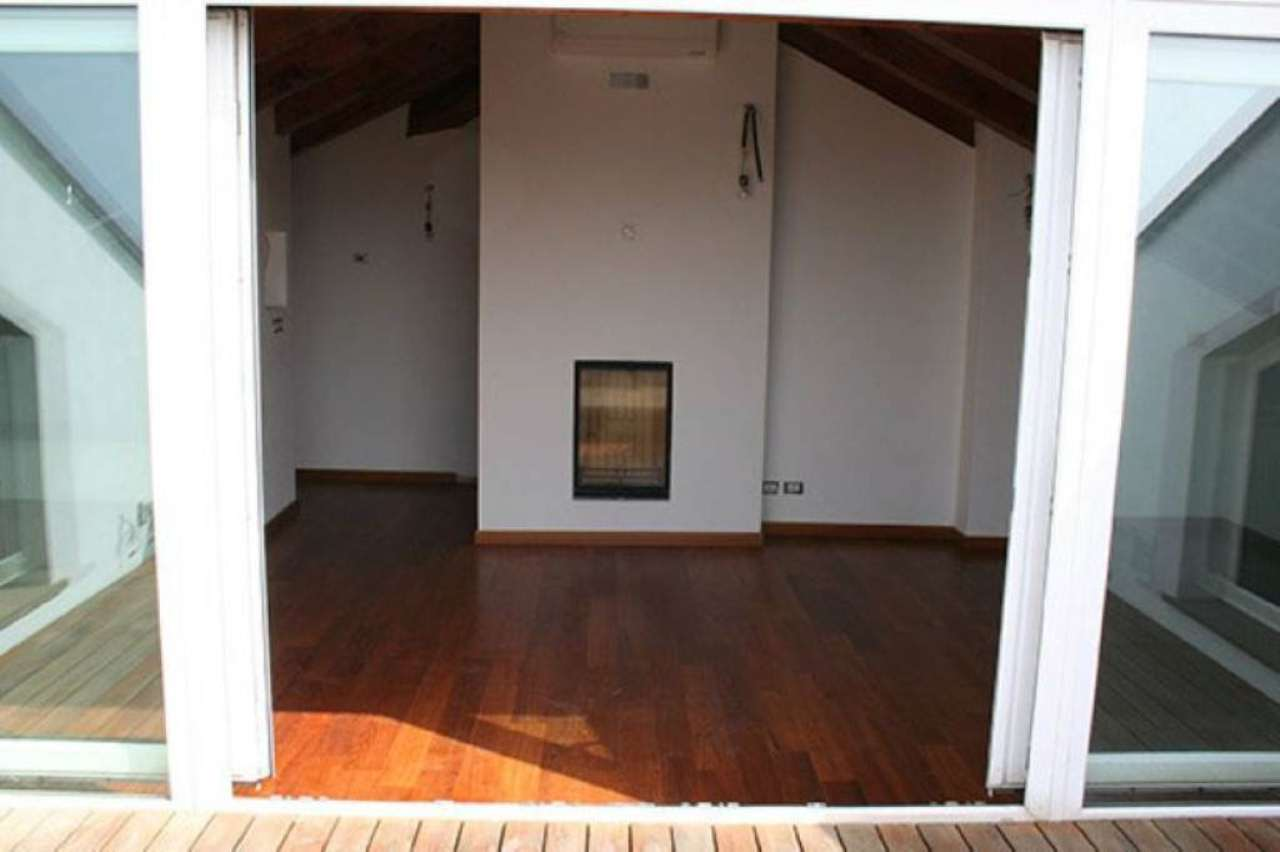 Bilocale Bogliasco Via G. Mazzini 4