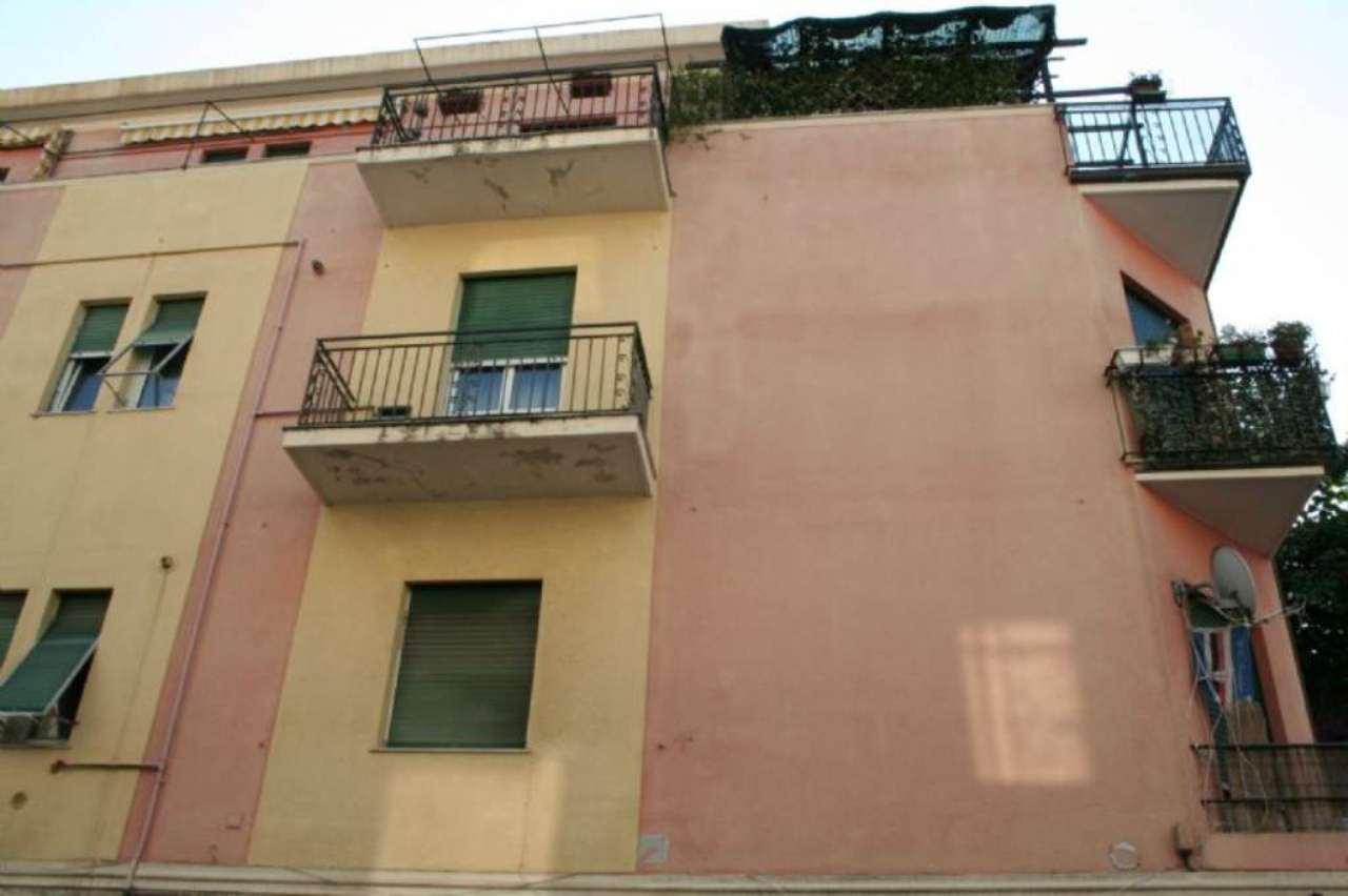 Bilocale Bogliasco Via Mazzini 1