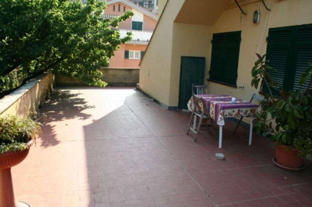 Appartamento in affitto a Bogliasco, 6 locali, prezzo € 700 | Cambio Casa.it