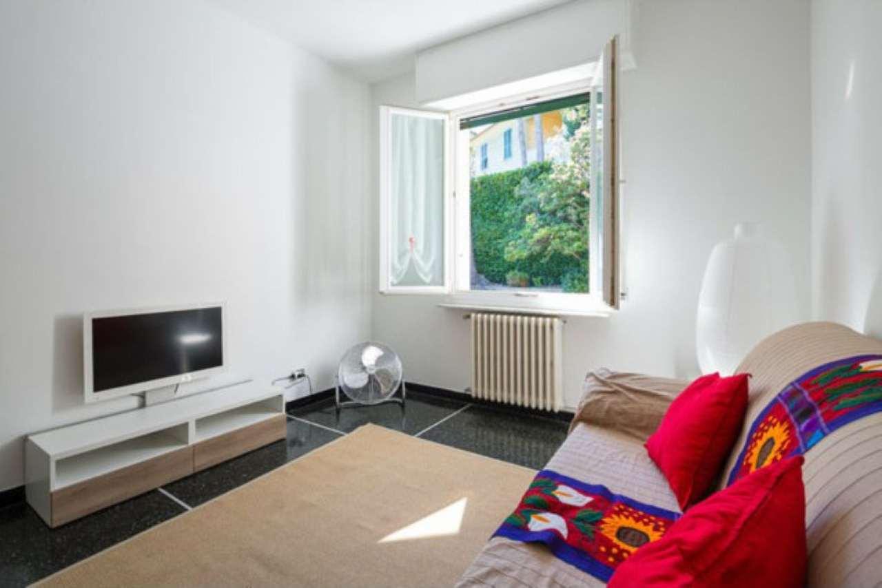 Appartamento in affitto a Bogliasco, 5 locali, prezzo € 650 | Cambio Casa.it