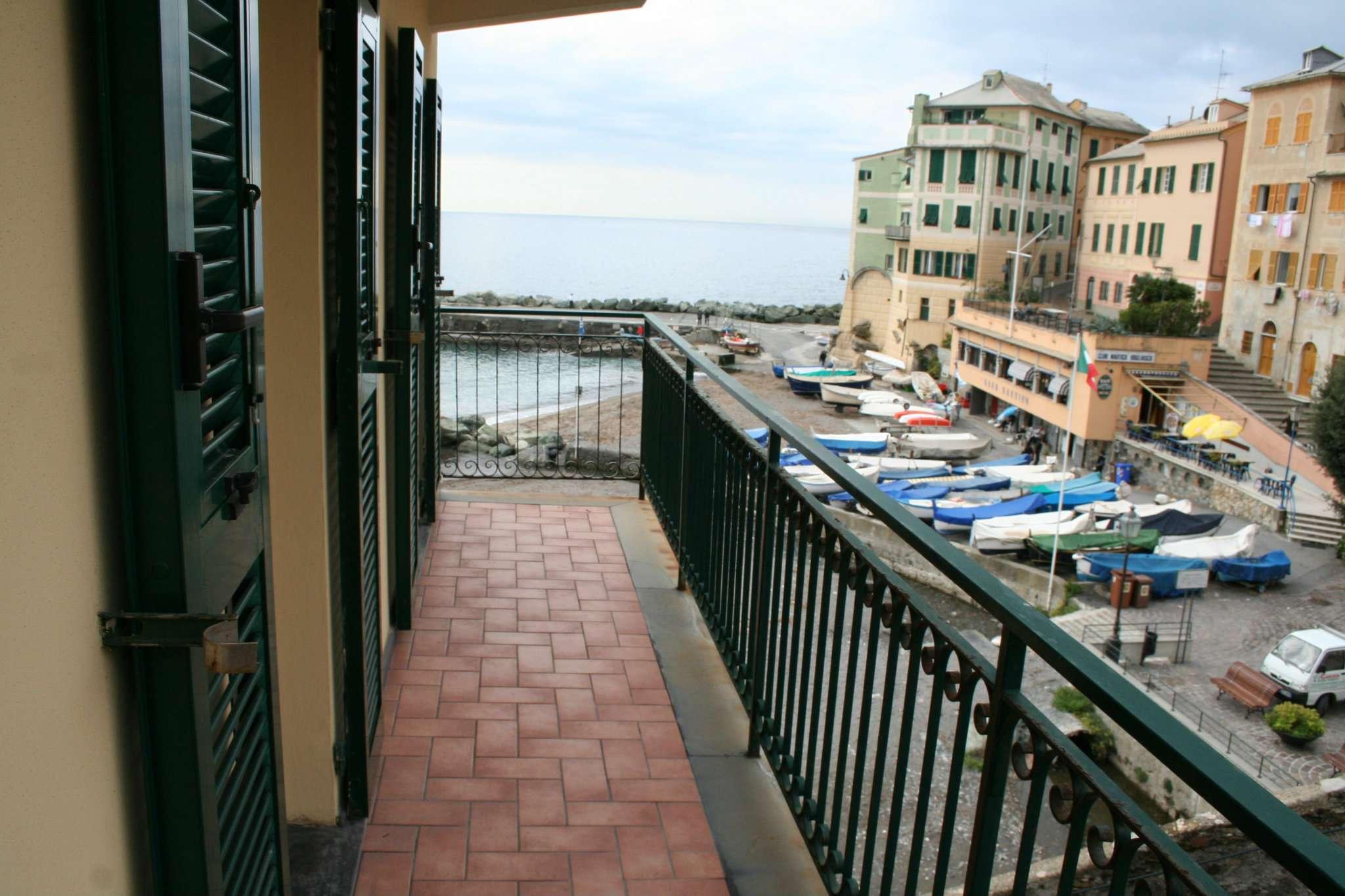 Appartamento in affitto a Bogliasco, 4 locali, prezzo € 790 | Cambio Casa.it